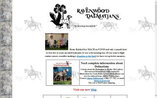 Ravenwood Dalmatians