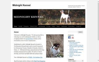 Midnight Kennel