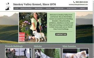 Smokey Valley Kennel