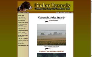 Linden Kennels