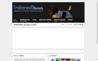 Treborwolf Kennels