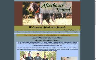 Afterhours Kennels