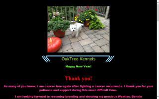 OakTree Kennels
