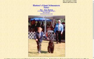 Hatten's Kennel