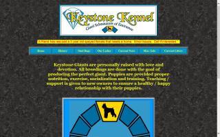 Keystone Giant Schnauzers