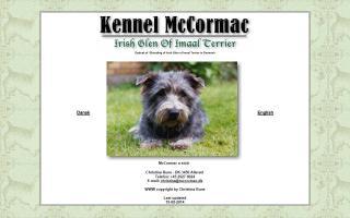 Kennel McCormac