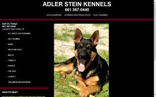 Adler Stein Kennels