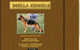 Boella Kennels