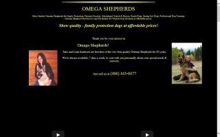 Omega Shepherds