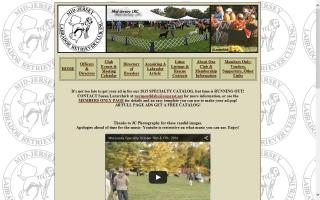 Mid-Jersey Labrador Retriever Club, Inc.