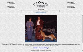 KT Kennels