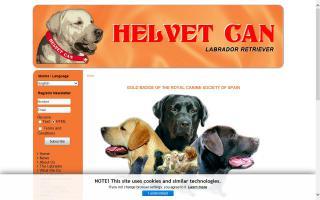 Helvet-Can Retrievers