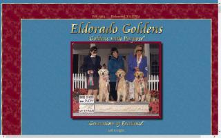Eldorado Goldens