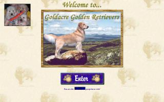 Goldacre Golden Retrievers