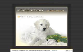 Glenfinnan Farms