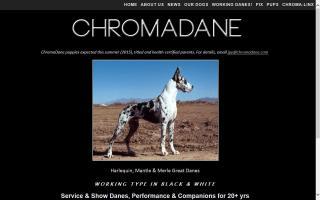 CHROMADANE