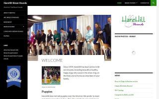 HareHill Hounds