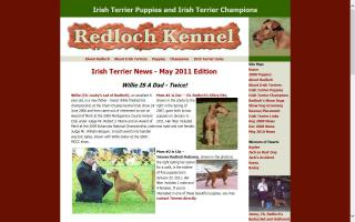 Redloch Kennel