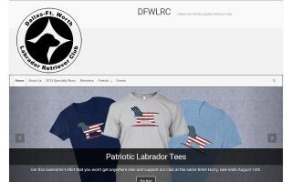 Dallas-Ft. Worth Labrador Retriever Club