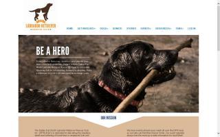 Dallas-Ft. Worth Labrador Rescue - DFWLR