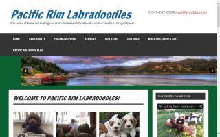 Pacific Rim Labradoodles