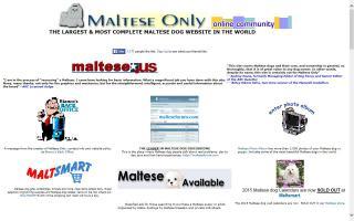 Maltese Only