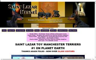 Saint Lazar