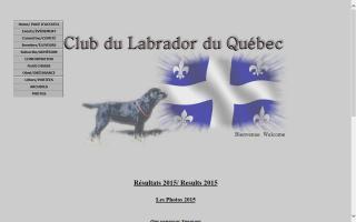 Club du Labrador du Québec