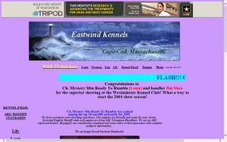 EastWind Kennels