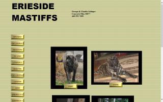 Erieside Mastiffs