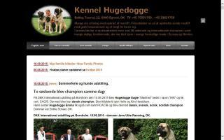 Kennel Hugedogge