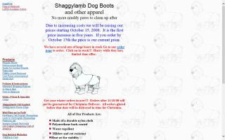 Shaggylamb