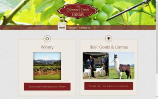 Cabernet Creek Farms