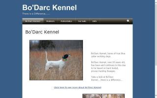 Bo'Darc Kennel