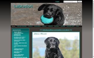 Labradorinnoutajakerho