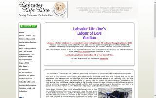 Labrador Life Line - LLL