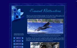 Esmond Rottweilers