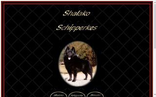 Shalako Schipperkes