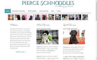 Pierce Schnoodles