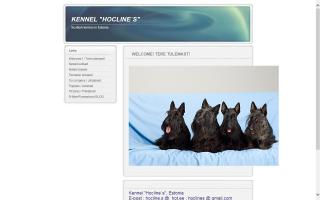 Kennel Hocline's