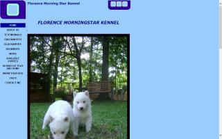 Florence Morning Star Kennel