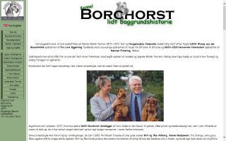 Kennel Borchorst