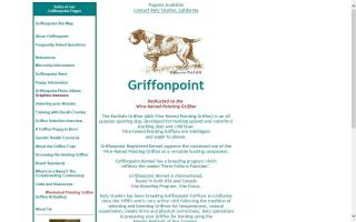 Griffonpoint
