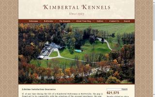 Kimbertal Kennels