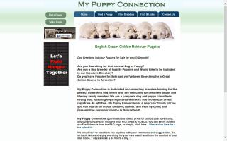 My Puppy Connection / Genesis Pomeranians