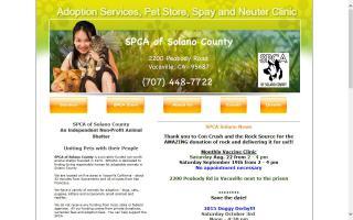 Solano County SPCA
