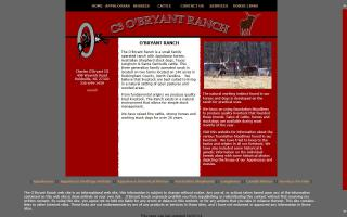 C3 O'Bryant Ranch