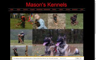 Mason's Kennels