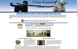Cirius Kennels