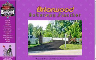 Briarwood's Doberman Pinschers